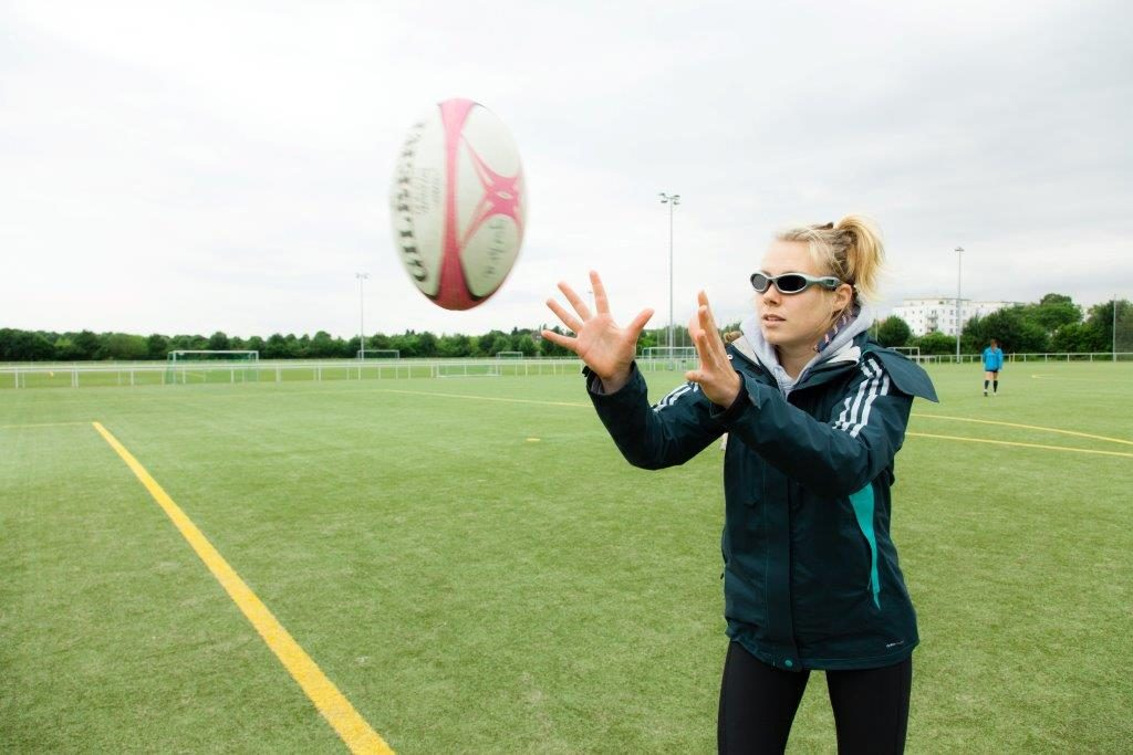 Sportsvision-Training Rugby